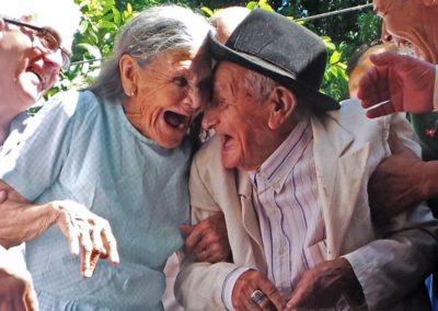 Happy Oldies
