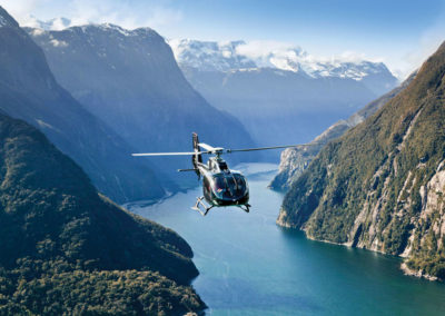Milford Sound_New Zealand