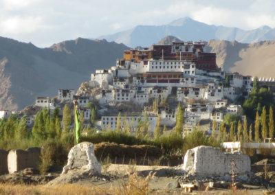 TUTC, Ladakh