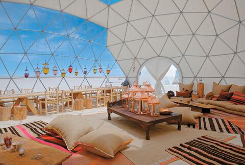Kachi Lodge, Bolivia by Amazing Escapes