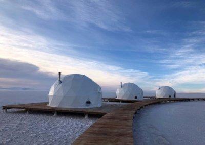 Kachi Lodge - Bolivia - South America