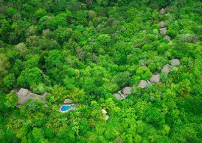 Lapa Rios, Costa Rica
