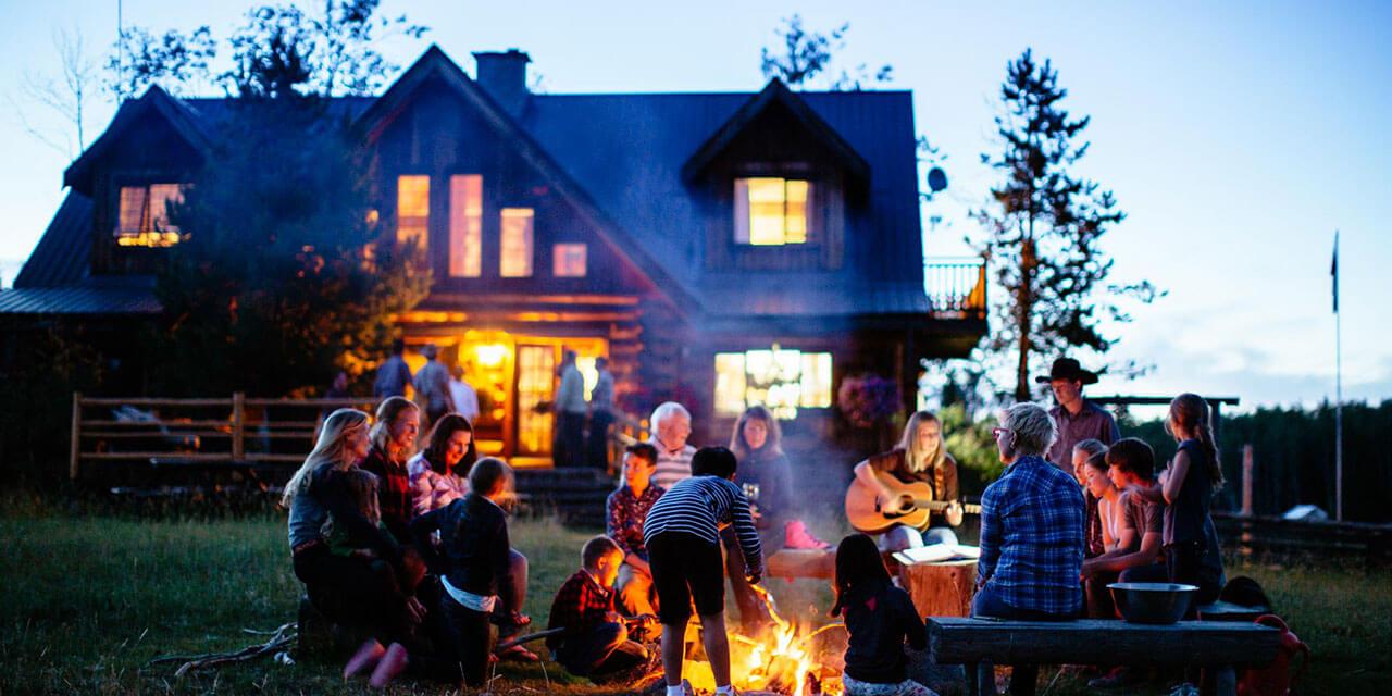 Siwash-family-campfire